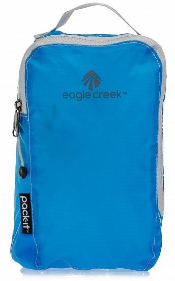 Органайзер для багажа Eagle Creek Pack-It Specter Cube Xsmall Brilliant Blue - Фото 1 большая