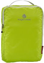 Органайзер для багажа Eagle Creek Pack-It Specter Compression Cube Medium Strobe Green