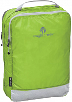 Органайзер для багажа Eagle Creek Pack-It Specter Clean Dirty Cube Medium Strobe Green