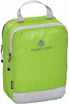 Органайзер для багажа Eagle Creek Pack-It Specter Clean Dirty Cube Small Strobe Green
