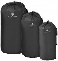 Комплект органайзеров Eagle Creek Pack-It Specter Stuffer Set S/M/L Ebony