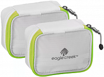 Набор органайзеров Eagle Creek Pack-It Specter Mini Cube Set White/Strobe