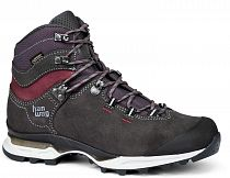 Ботинки женские Hanwag Tatra Light Bunion Lady GTX Asphalt/Dark Garnet