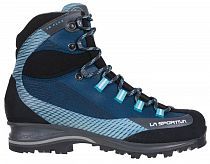 Ботинки женские La Sportiva Trango TRK Leather Gtx Opal/Pacific Blue