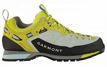 Ботинки женские Garmont Dragontail LT GTX Light Blue/Lemon