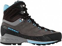 Ботинки женские Mammut Kento Tour High GTX Dark Titanium/Whisper