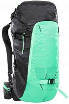 Рюкзак The North Face Forecaster 35 Chlorophyll Green/Weathered Black