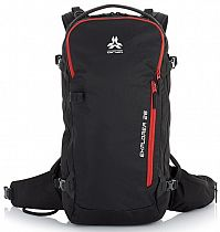 Рюкзак Arva Explorer 26 Black