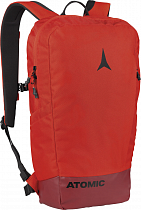 Рюкзак Atomic Piste Pack 18 Bright Red/Dark Red