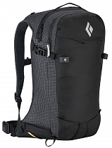 Рюкзак Black Diamond Dawn Patrol 25 Black