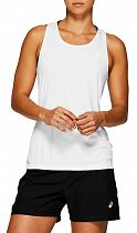 Майка женская Asics Silver Tank Brilliant White