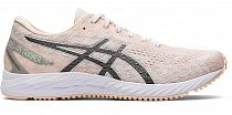 Кроссовки женские ASICS GEL-Ds Trainer 25 White/Gunmetal