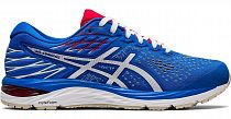 Кроссовки женские ASICS GEL-Cumulus 21 Electric Blue/White