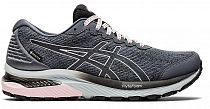 Кроссовки женские ASICS Gel-Cumulus 22 G-Tx Carrier Grey