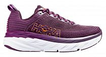 Кроссовки женские Hoka Bondi 6 Arctic Dusk/Grape Juice