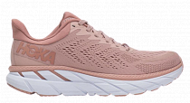 Кроссовки женские Hoka Clifton 7 Misty Rose/Cameo Brown