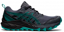 Кроссовки женские ASICS Gel-Trabuco 9 Metropolis/Baltic Jewel