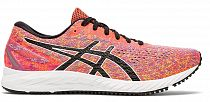 Кроссовки женские ASICS Gel-Ds Trainer 25 Sunrise Red/Black