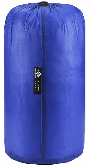 Универсальный мешок Sea to Summit Ultra-Sil Stuff Sack XL Blue - Фото 1 большая
