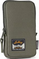 Чехол Lundhags Padded Pouch Forest Green