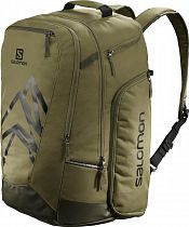 Сумка для ботинок Salomon Extend Go-To-Snow Gearbag Martini Olive