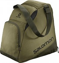 Сумка для ботинок Salomon Extend Gearbag Martini Olive/Black
