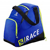Сумка для ботинок Salomon Extend Gearbag Race Blue/Neon Yellow