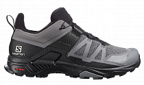 Кроссовки мужские Salomon X Ultra 4 Quiet Shade/Black