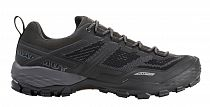 Кроссовки мужские Mammut Ducan Low GTX Black/Dark Titanium