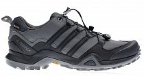 Кроссовки мужские Adidas Terrex Swift R2 GTX Grey Six/Core Black/Grey Four F17