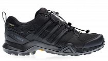 Кроссовки мужские Adidas Terrex Swift R2 Gtx Core Black
