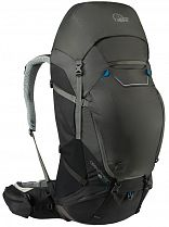 Рюкзак Lowe Alpine Cerro Torre Large 80-100 Black/Greyhound