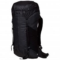 Рюкзак Bergans Helium 40 Solid Charcoal/Black