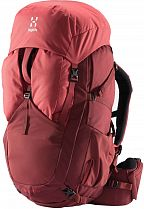 Рюкзак женский Haglofs Angd 60 M-L Light Maroon Red/Brick