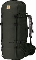 Рюкзак Fjallraven Kajka 75 Forest Green