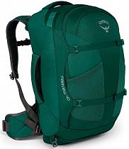 Рюкзак женский Osprey Fairview 40 Rainforest Green