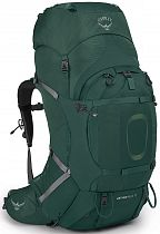 Рюкзак Osprey Aether Plus 70 Axo Green