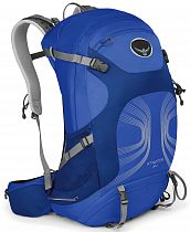 Рюкзак Osprey Stratos 34 Harbour Blue