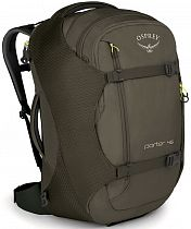 Рюкзак Osprey Porter 46 Castle Grey