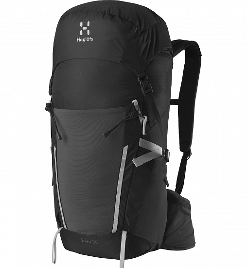 Рюкзак Haglofs Spira 35 True Black/Flint
