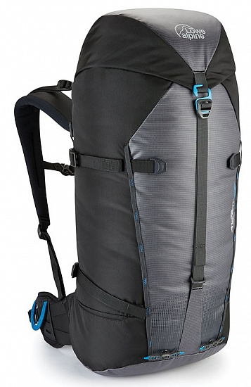 Рюкзак Lowe Alpine Alpine Ascent 40-50 Large Onyx