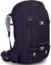 Рюкзак женский Osprey Fairview Trek 50 Amulet Purple