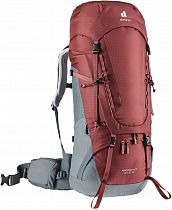 Рюкзак женский Deuter Aircontact 40+10 SL Redwood/Teal