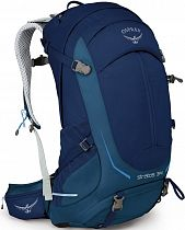 Рюкзак Osprey Stratos 34 Eclipse Blue