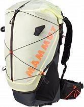 Рюкзак Mammut Ducan Spine 50-60L Sunlight/Black