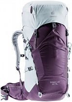 Рюкзак Deuter Speed Lite 30 SL Plum/Tin