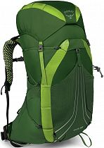 Рюкзак Osprey Exos 58 Tunnel Green