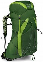 Рюкзак Osprey Exos 38 Tunnel Green