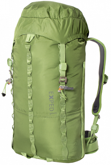 Рюкзак Exped Mountain Pro 40 Mossgreen