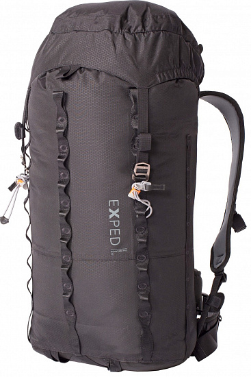 Рюкзак Exped Mountain Pro 40 L Black